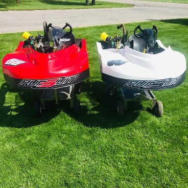 Brian or Jimbo LO206 issue | 4 Cycle Kart Forums